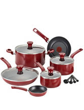 T-fal 14-pc. Excite Cookware Set