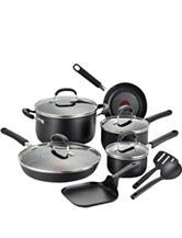 T-fal 12-pc. Opti Cook Cookware Set