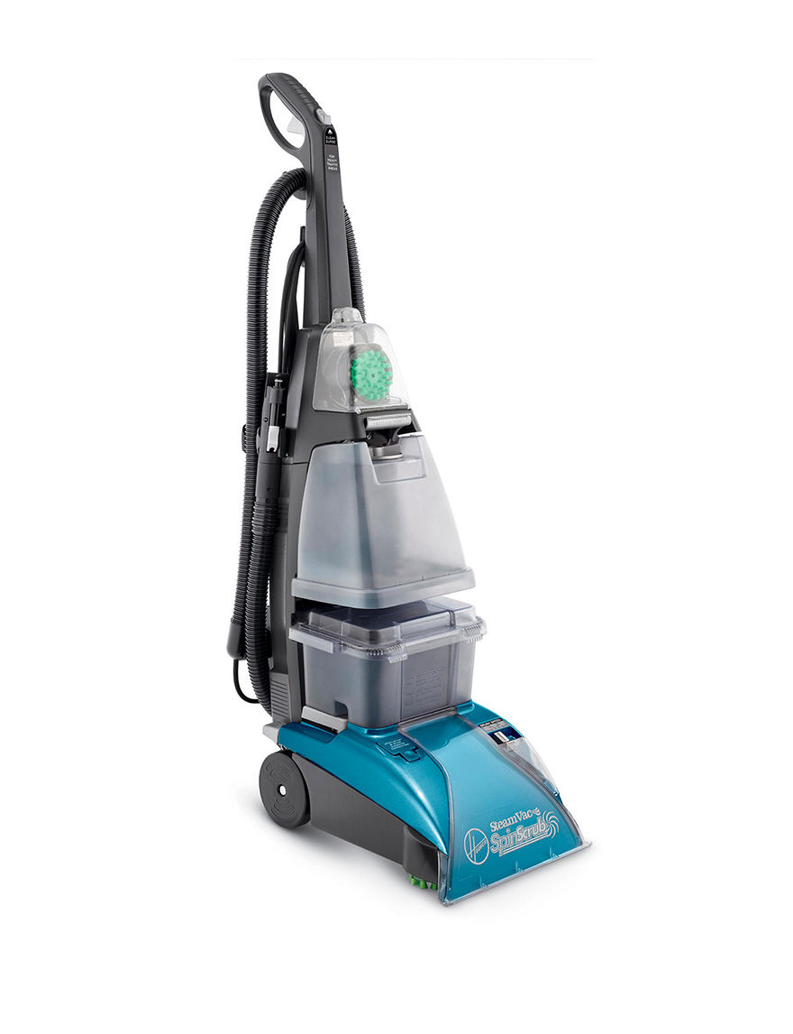 Hoover Grey Vacuums & Floor Care
