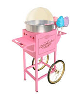 Nostalgia Vintage Collection™ Cotton Candy Cart