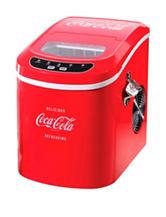 Nostalgia Coca-Cola® Automatic Ice Cube Maker