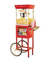 Nostalgia Vintage Collection™ Popcorn Cart
