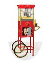 Nostalgia Vintage Collection™ Kettle Popcorn Cart