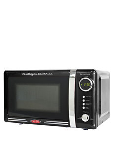 Nostalgia Retro Series 0.7 Cu. Ft. Microwave