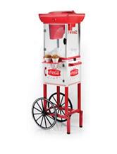 Nostalgia Coca-Cola® Series Snow Cone Cart