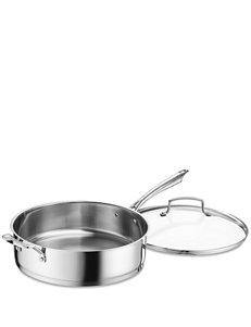 Cuisinart Silver Pots & Dutch Ovens Cookware