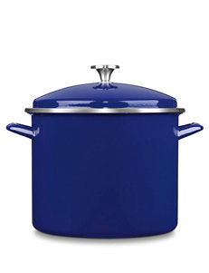 Cuisinart Cobalt Blue Double Boilers & Steamers Cookware