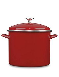 Cuisinart Red Double Boilers & Steamers Cookware