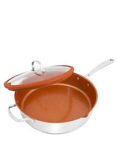 NuWave Grey Pots & Dutch Ovens Cookware