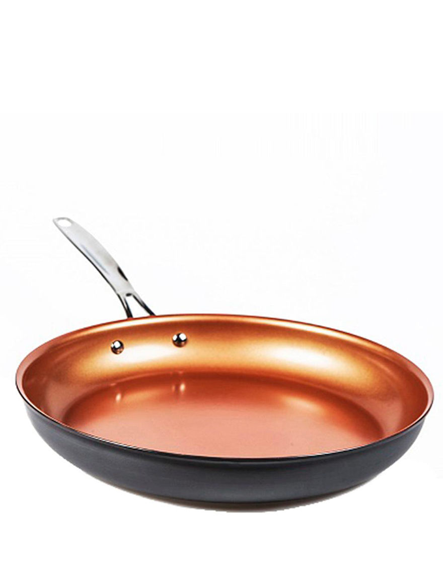 NuWave Copper Frying Pans & Skillets Cookware