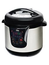 Elite EPC-808 8-qt. Digital Pressure Cooker