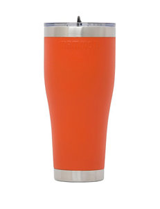 Mammoth Orange Everyday Cups & Glasses Drinkware