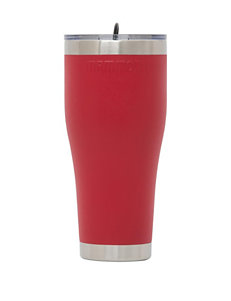Mammoth Red Everyday Cups & Glasses Drinkware
