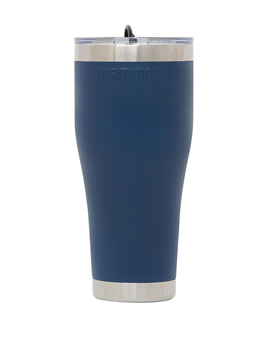 Mammoth Midnight Blue Everyday Cups & Glasses Drinkware