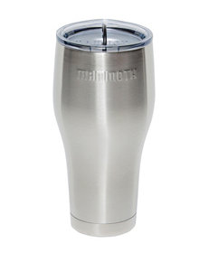 Mammoth SIlver Everyday Cups & Glasses Drinkware