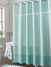Destinations Anchorbay Shower Curtain