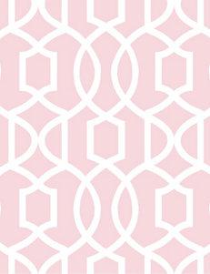 Wall Pops Pink Wall Decor