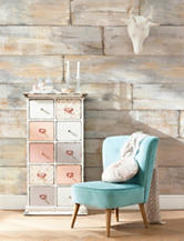 Wall Pops Shabby Chic Wall Mural