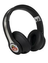 Margaritaville MIX1 On-Ear Monitor Black Headphones
