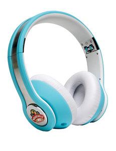 Margaritaville Blue Headphones Home & Portable Audio