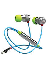 Margaritaville MIX2 Monitor Macaw In-Ear Headphones