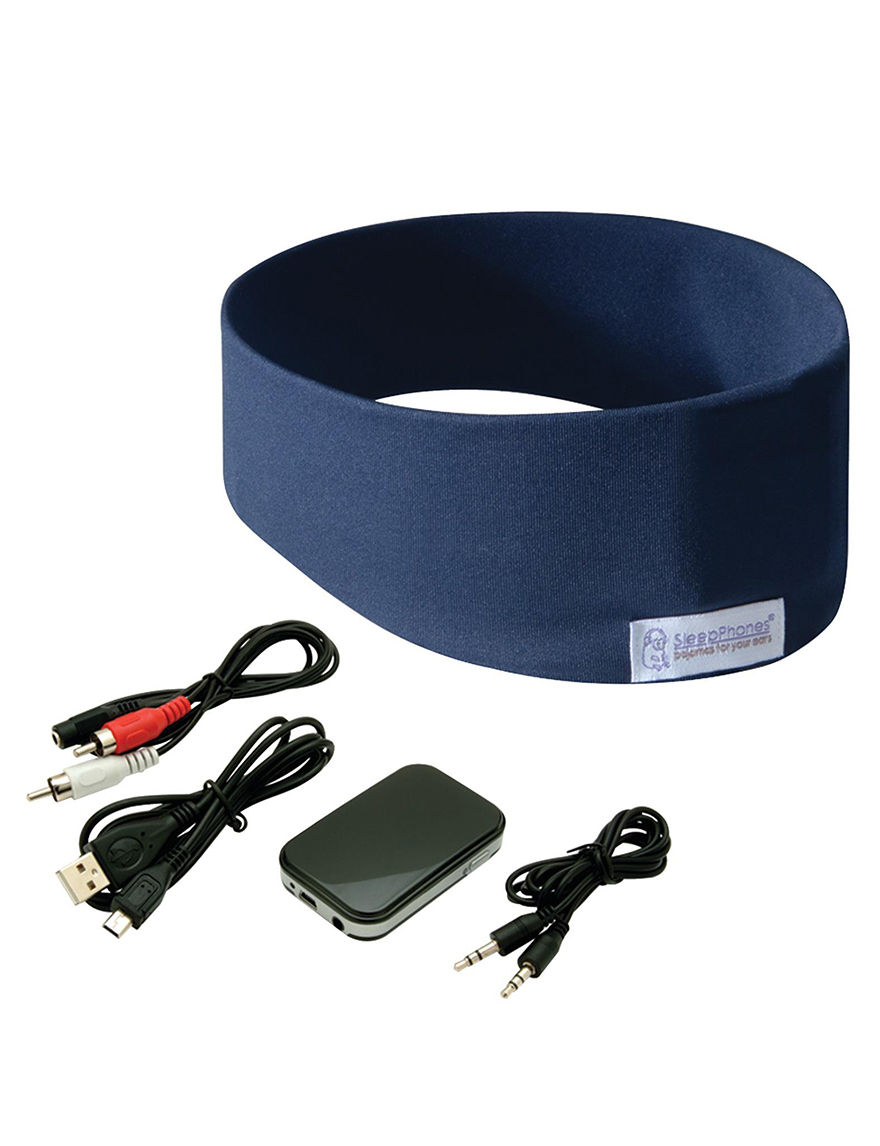 Sleepphones Blue Headphones