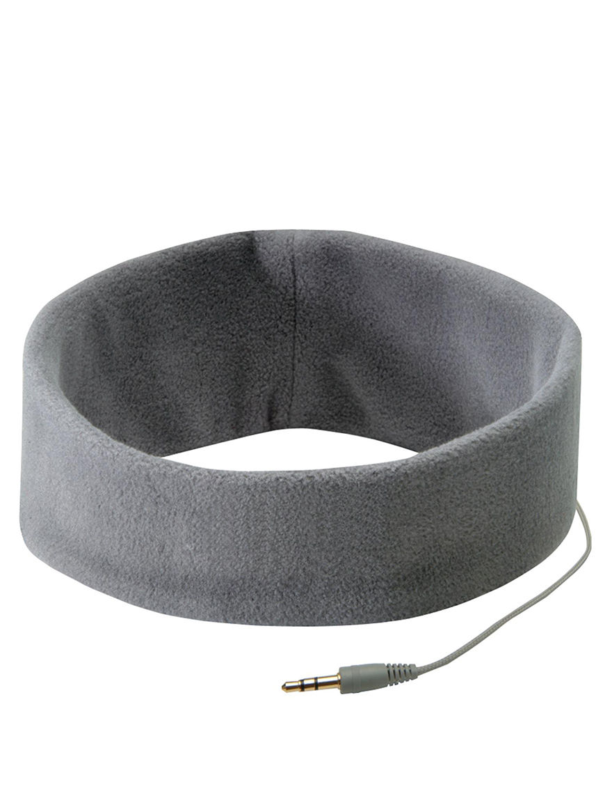 Sleepphones Grey Headphones