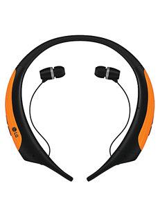 LG Tone Active Orange Bluetooth Headset