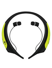 LG Tone Active Green Bluetooth Headset