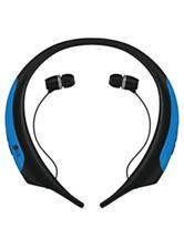 LG Tone Active Blue Bluetooth Headset
