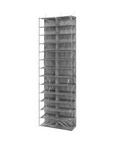 Whitmor Grey Storage Shelves Storage & Organization