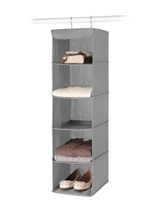 Whitmor Dorm Hanging Accessory Shelves