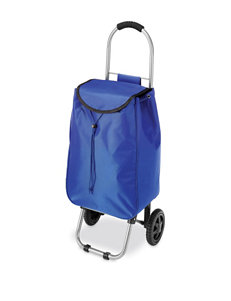 Whitmor Blue Carts & Drawers Storage & Organization