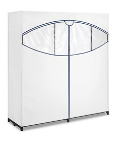 Whitmor White Storage & Organization