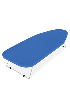 Whitmor Blue Irons & Ironing Boards Irons & Clothing Care