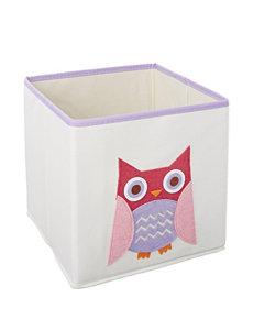 Whitmor Pink Multi Cubbies & Cubes Storage & Organization