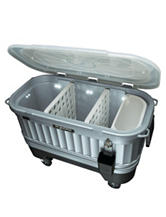 Weather Beater Party Bar Cooler