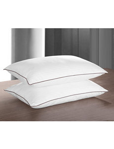 Chic Home Design 2-pk. Super Luxurious Overfilled Hotel Pillow