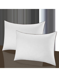 Chic Home Design 2-pk. Egyptian Cotton 500 Thread Count Pillow