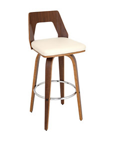 LumiSource Trilogy Barstool