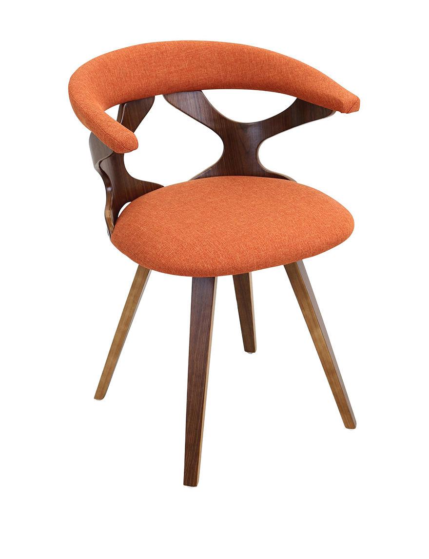 Lumi Source Orange Kitchen & Dining Furniture
