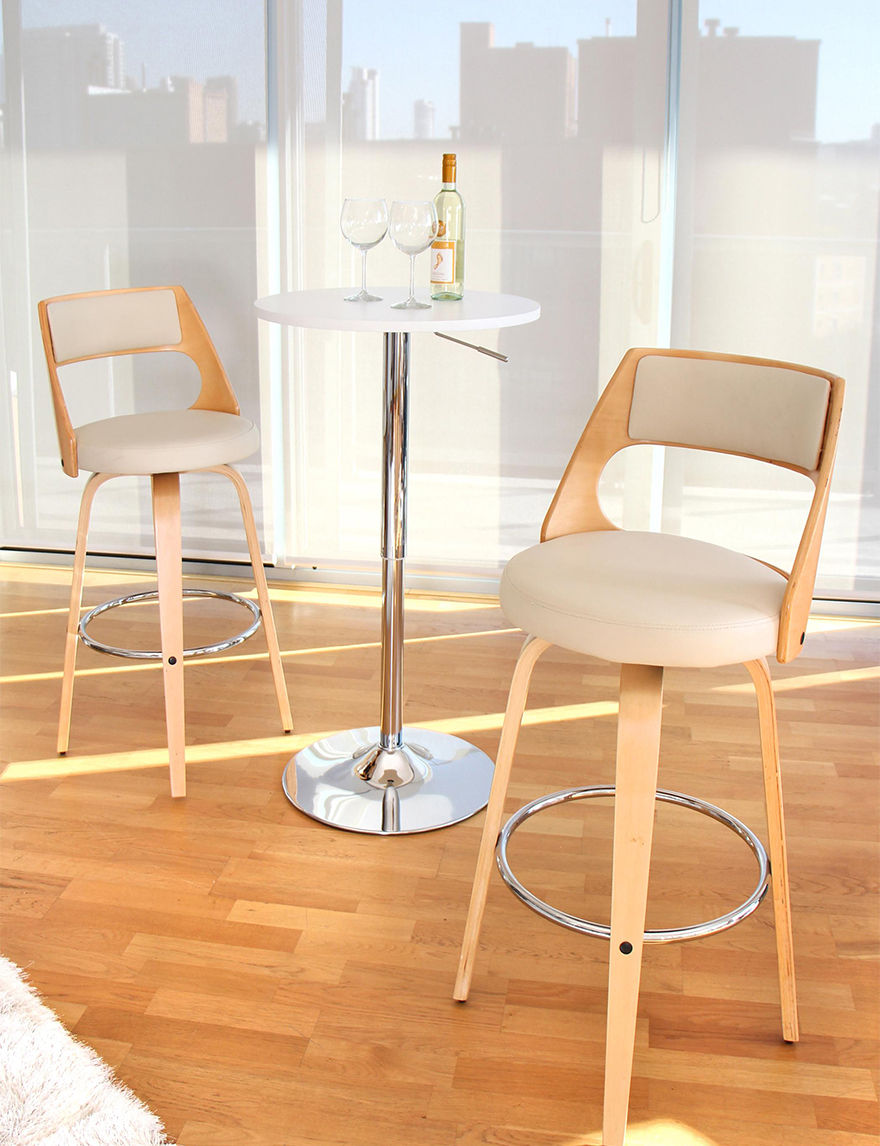 Lumi Source Cream Kitchen & Dining Furniture