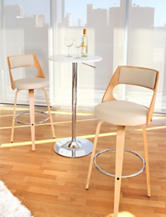 LumiSource Cecina Barstool