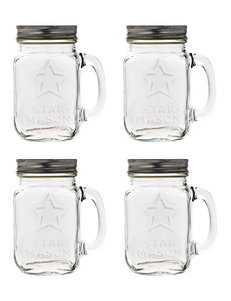 Home Essentials White Drinkware Sets Drinkware