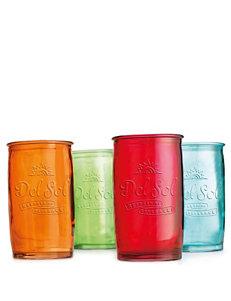 Home Essentials 4-pc. Del Sol Color Cooler Set