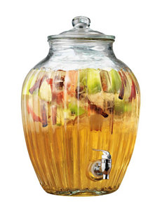 Home Essentials 2.6 Gallon Beverage Dispenser
