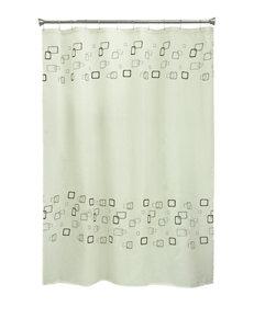 Bacova Guild Kaci Shower Curtain