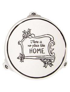 Home Essentials No Place Like Home Trivet