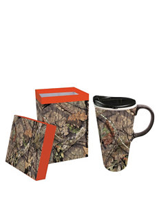 Evergreen Multi Everyday Cups & Glasses