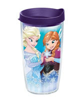 Frozen Anna & Elsa Magic 16-oz. Tervis Tumbler